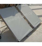 Water proff cover for solar collector 1200 x 2000 mm